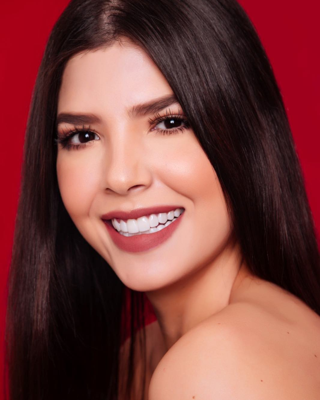 anabella castro, 4th runner-up de miss international 2018. - Página 18 51042110