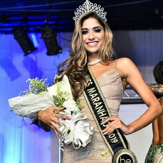anna carolina sousa, miss maranhao 2019. - Página 2 51092810