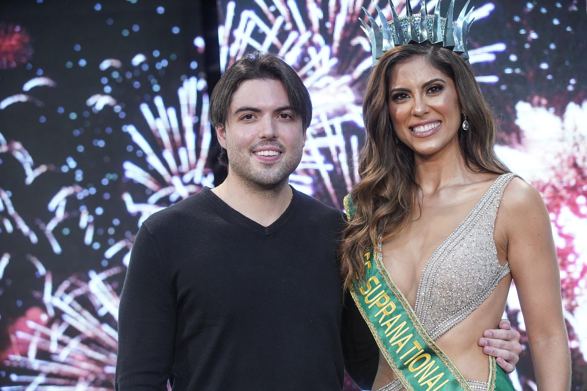 deise benicio, miss supranational brazil 2020/top 10 de miss international 2014. - Página 17 5110