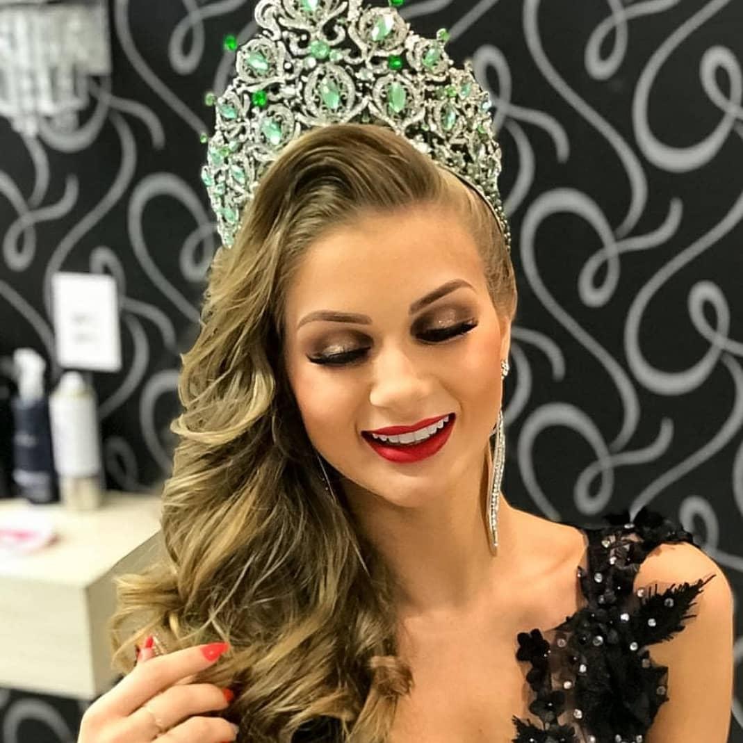 gabriela palma, miss brasil empresarial 2018. - Página 22 51117014