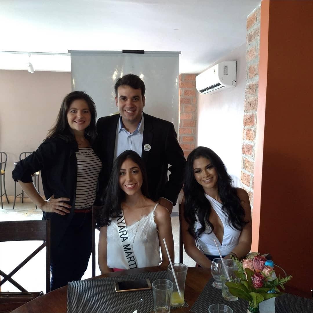roberlania viana, candidata ao miss piaui 2019. - Página 2 51122810