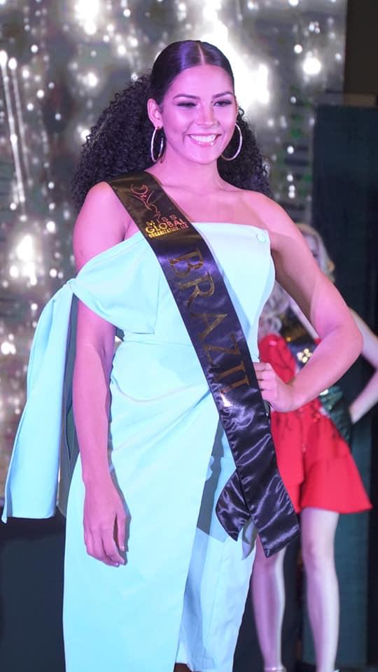 juliana soares, miss brasil global 2019. - Página 3 51161210