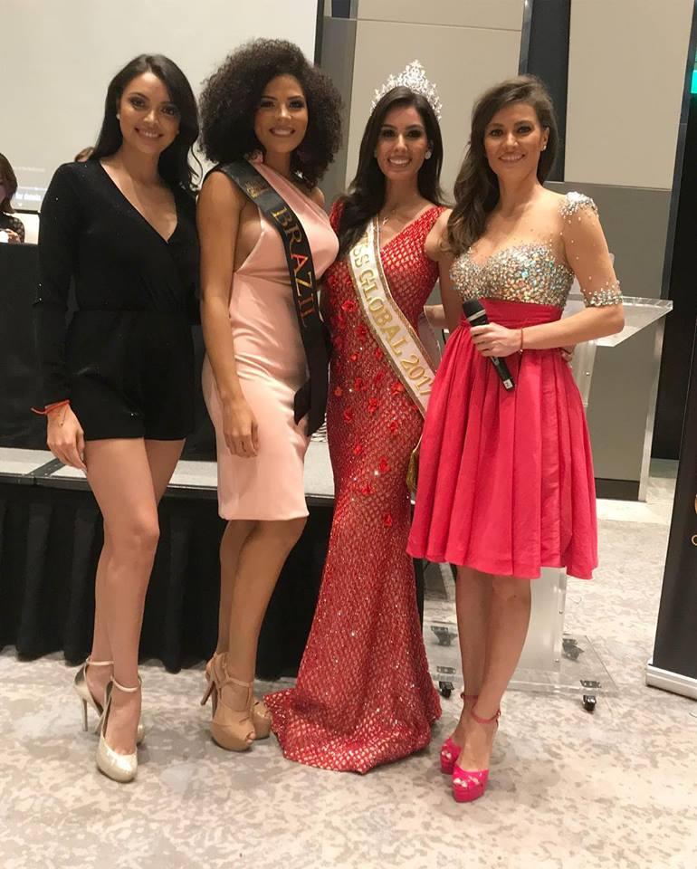 juliana soares, miss brasil global 2019. - Página 3 51161310