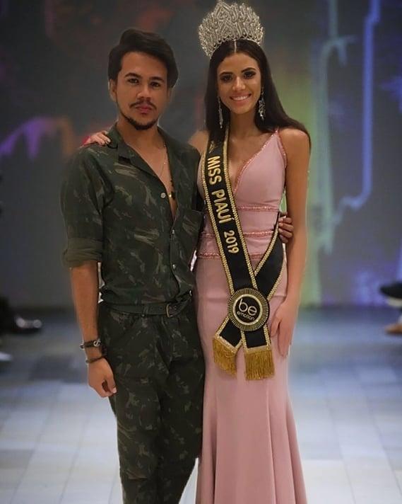 dagmara landim, top 10 de miss brasil universo 2019. - Página 4 51202411