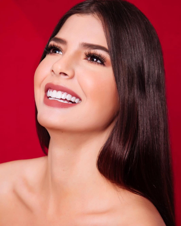 anabella castro, 4th runner-up de miss international 2018. - Página 18 51258210