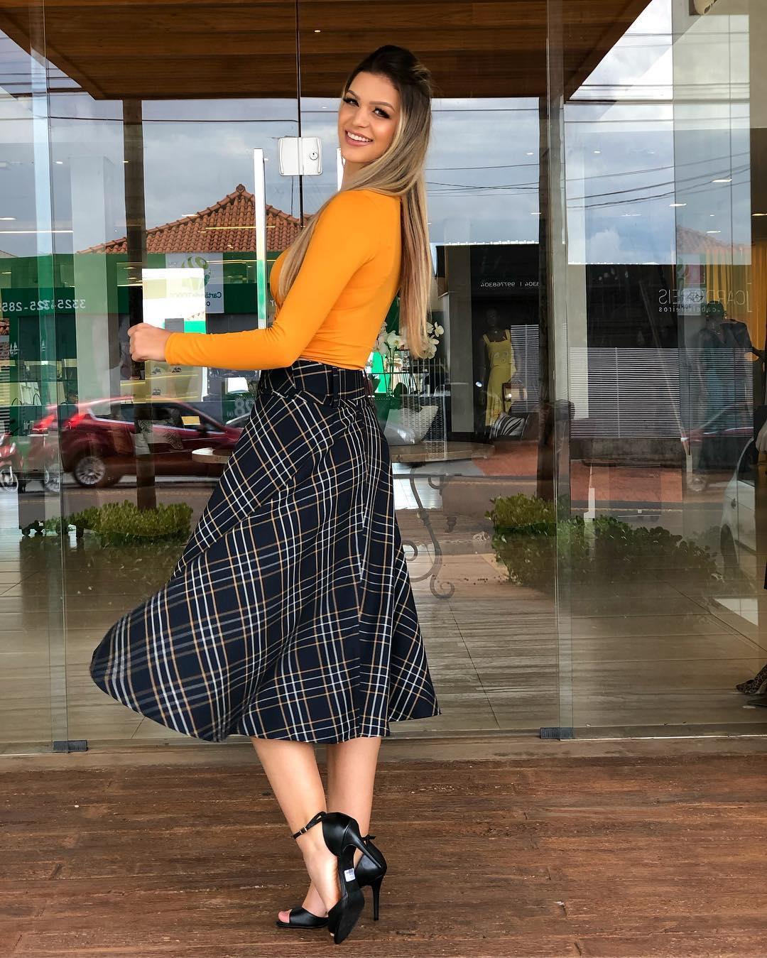 maria gabriela batistela, miss brasil terra 2019. - Página 6 51279110