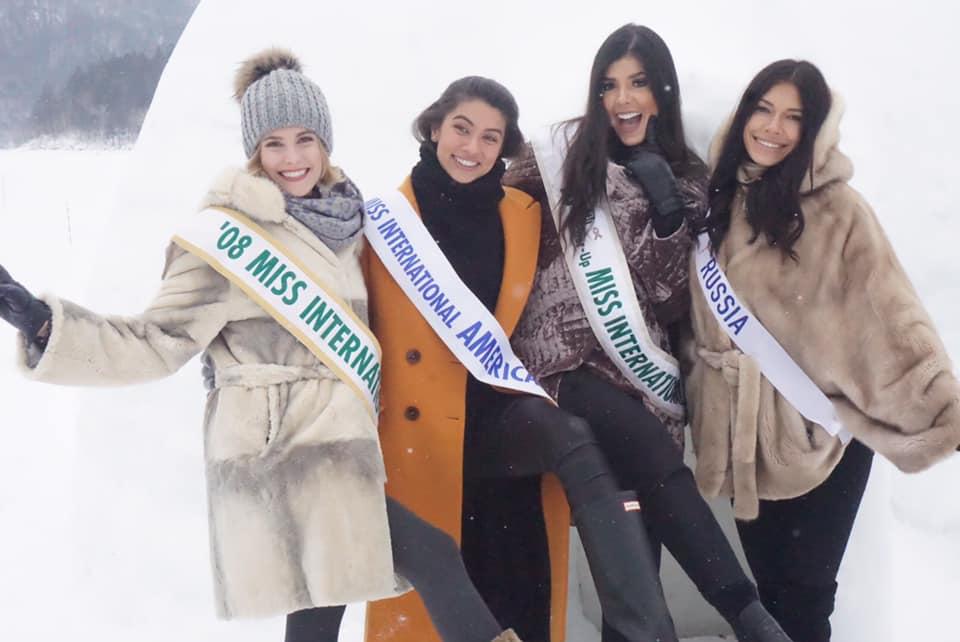 anabella castro, 4th runner-up de miss international 2018. - Página 18 51325110