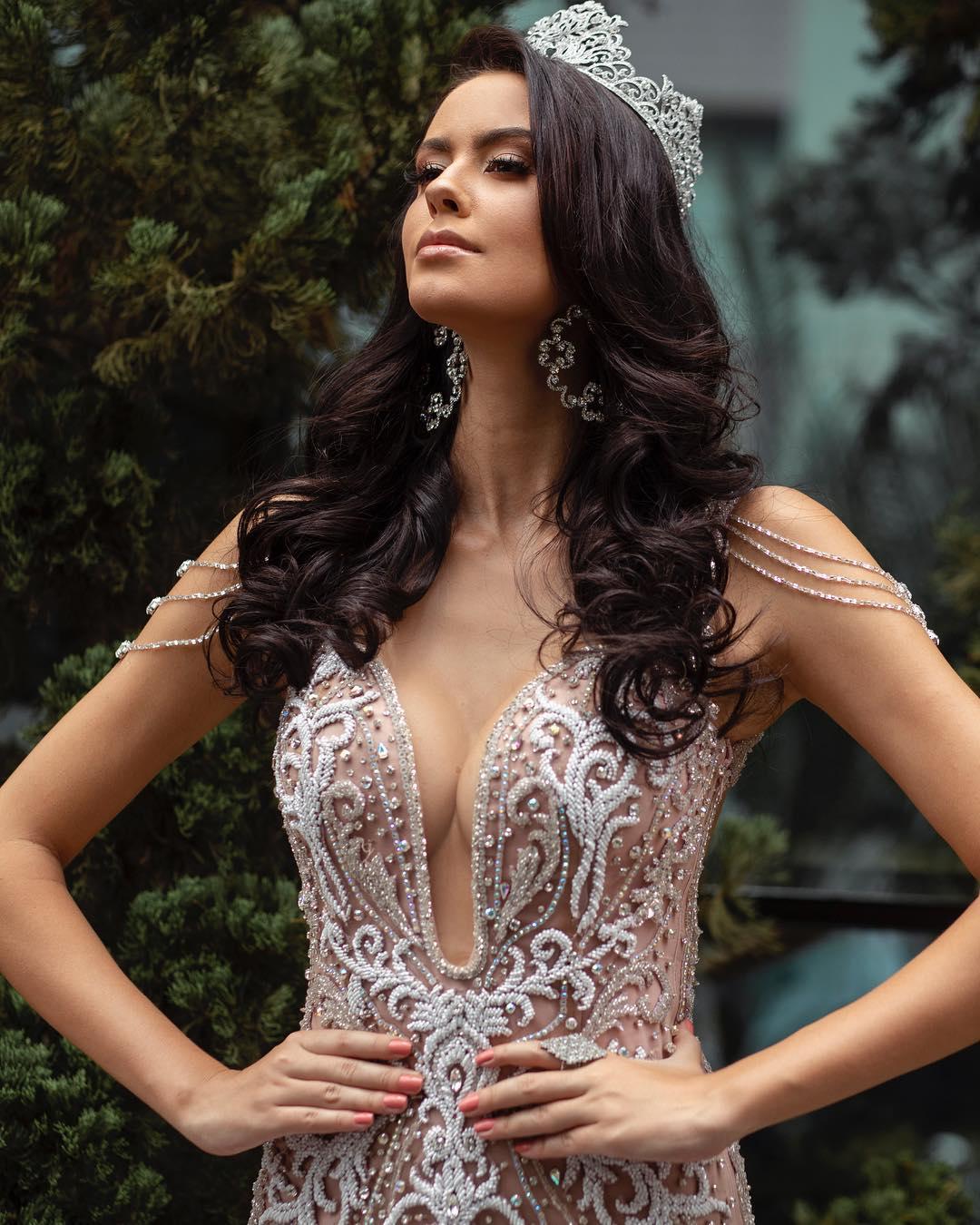 lorena rodrigues, miss grand minas gerais 2019/2nd runner-up de miss global beauty queen 2017. - Página 7 51360310