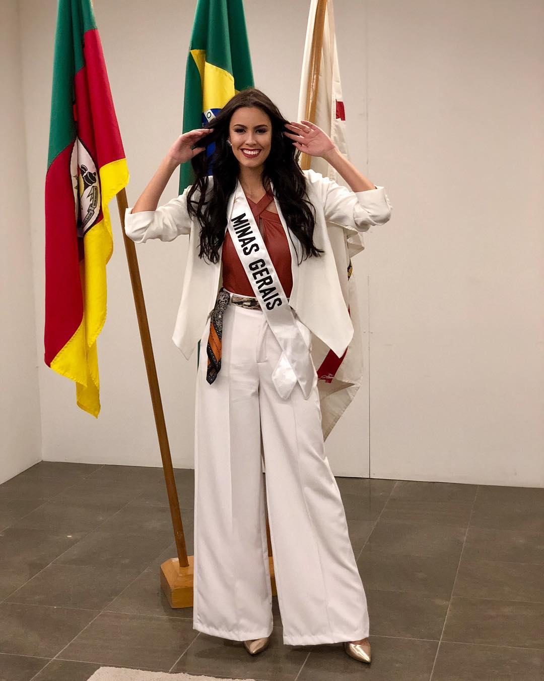 lorena rodrigues, miss grand minas gerais 2019/2nd runner-up de miss global beauty queen 2017. - Página 7 51365211