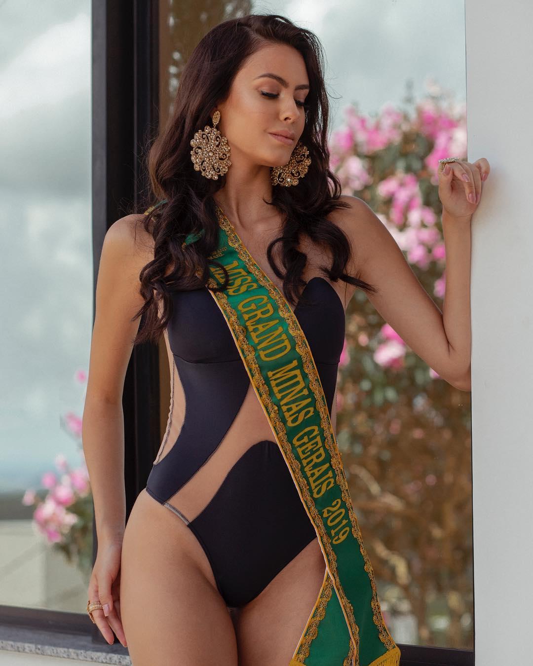 lorena rodrigues, miss grand minas gerais 2019/2nd runner-up de miss global beauty queen 2017. - Página 6 51381410