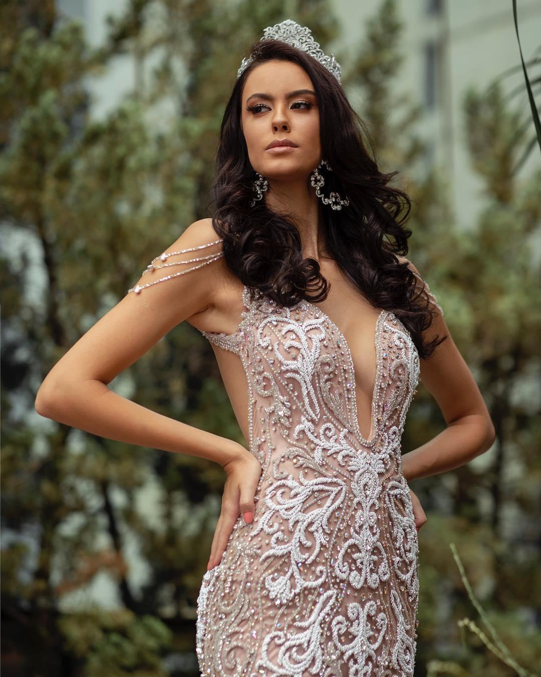 lorena rodrigues, miss grand minas gerais 2019/2nd runner-up de miss global beauty queen 2017. - Página 7 51394210