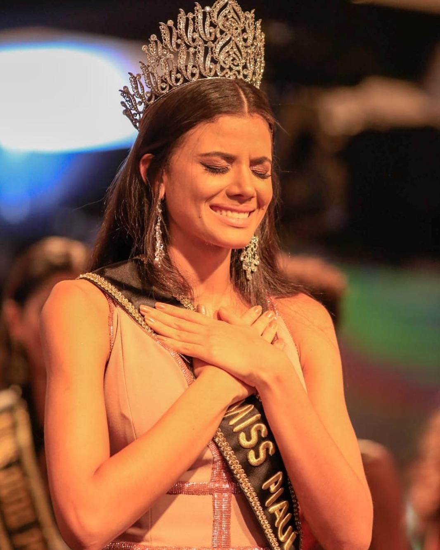 dagmara landim, top 10 de miss brasil universo 2019. - Página 3 51418510