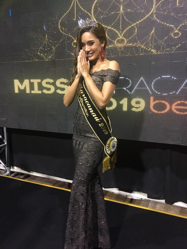 luana lobo, miss ceara 2019. - Página 2 51420310