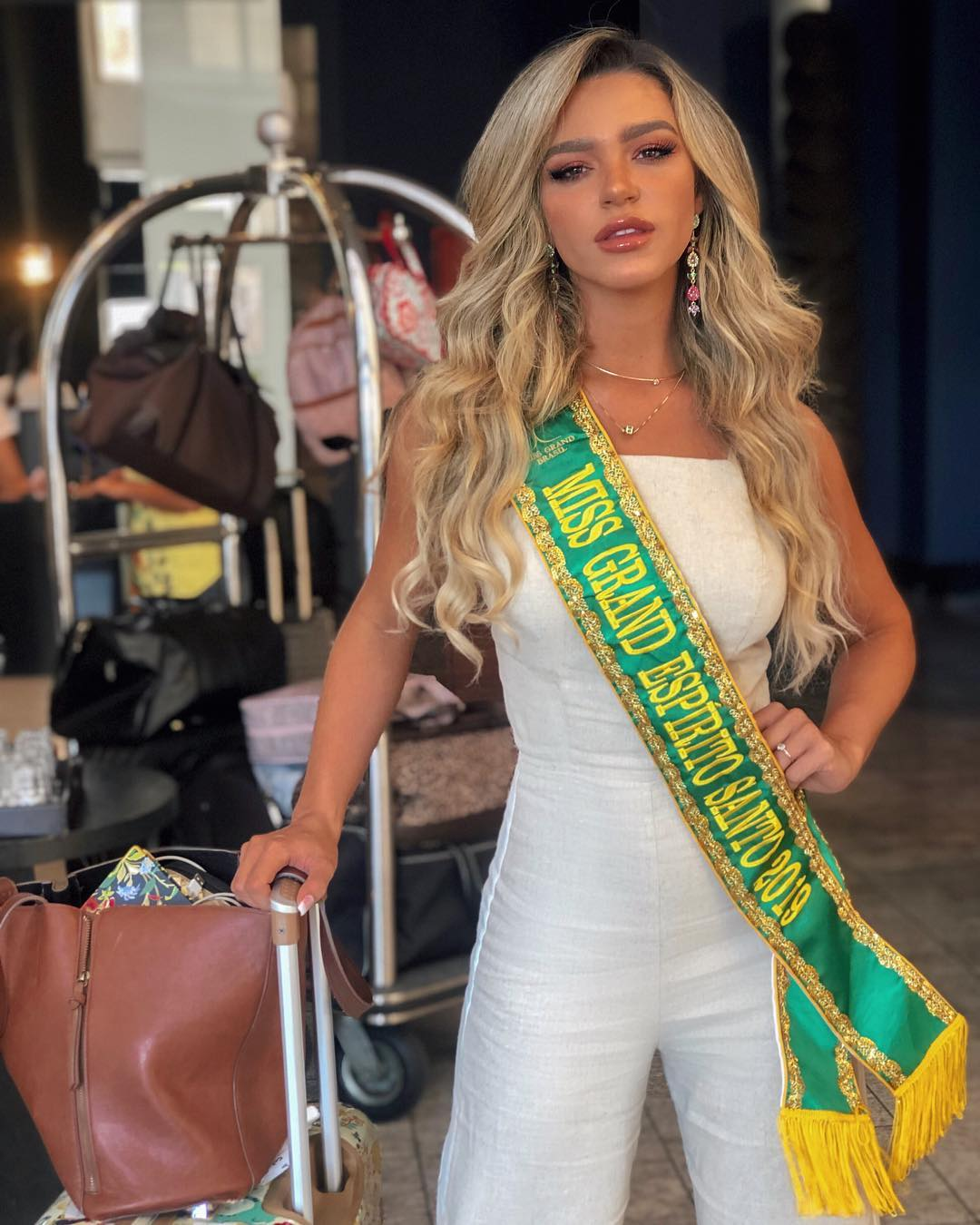 amanda cardoso, miss grand espirito santo 2019/3rd runner-up de miss intercontinental 2017. - Página 13 51428610