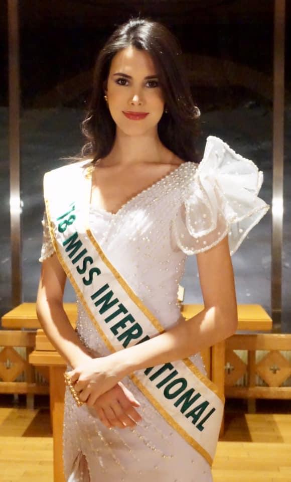 mariem velazco, miss international 2018. - Página 29 51464610