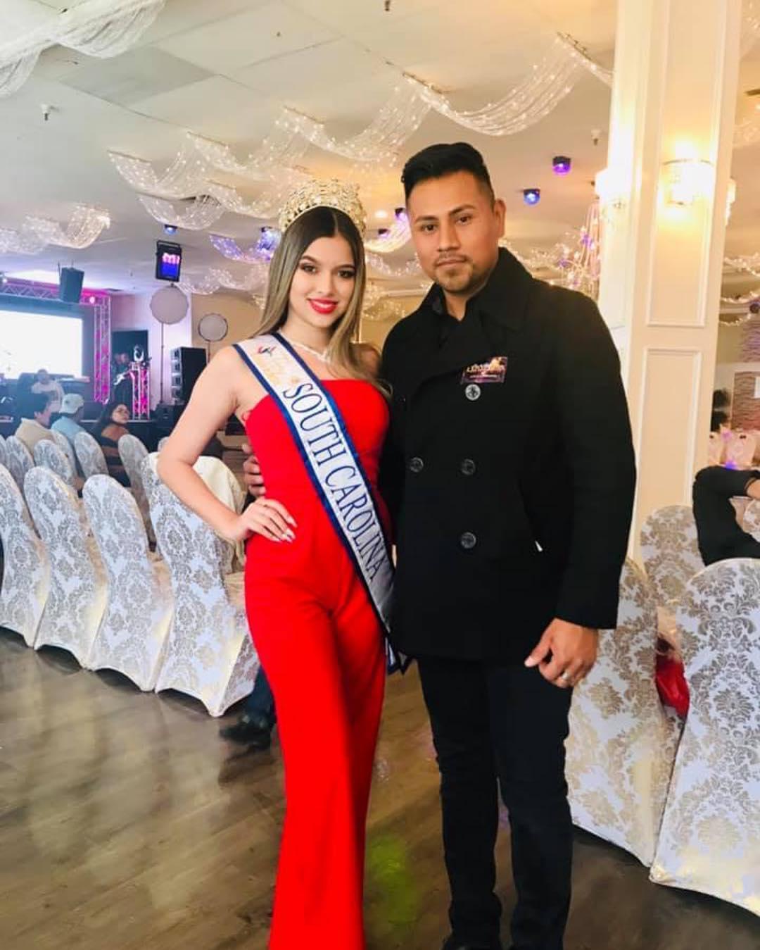 estefany frost, miss teen mundial latina usa 2019. - Página 3 51489010