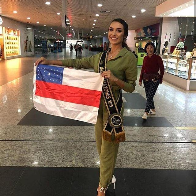 lorena alencar, miss amazonas 2019. - Página 3 51510610