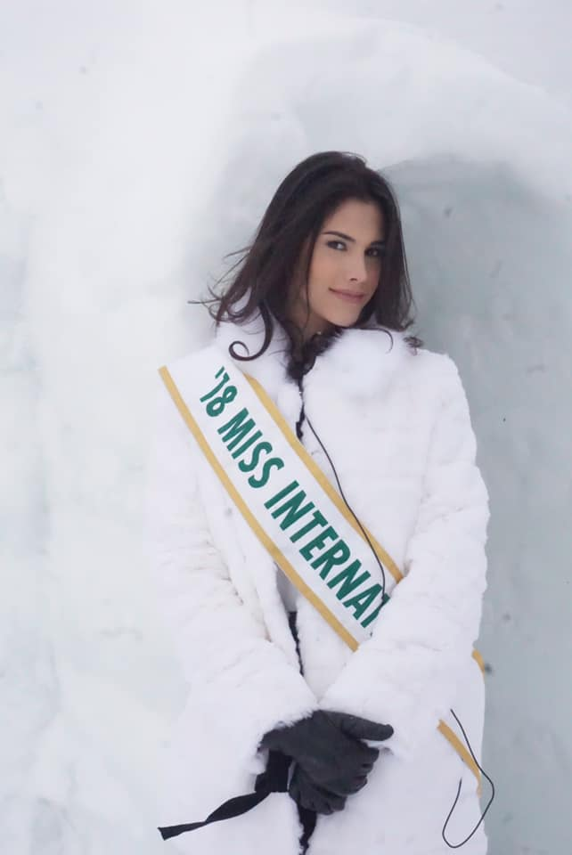 mariem velazco, miss international 2018. - Página 29 51531010