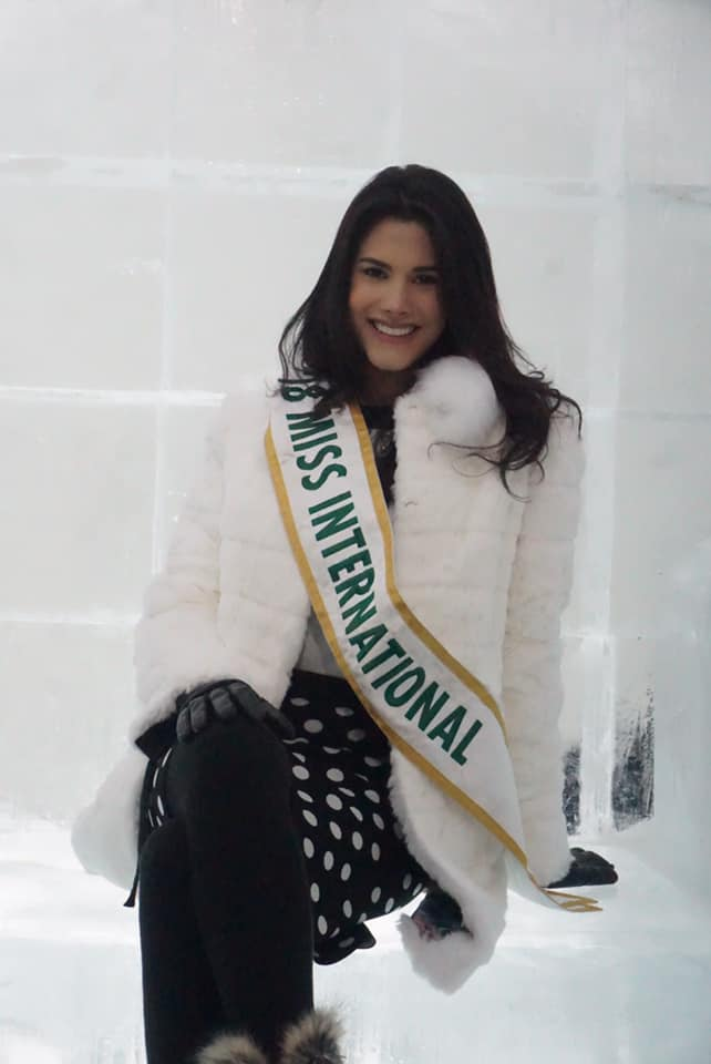 mariem velazco, miss international 2018. - Página 29 51552710