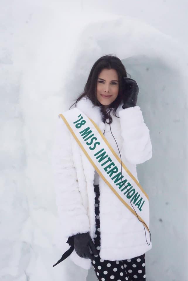 mariem velazco, miss international 2018. - Página 29 51562010