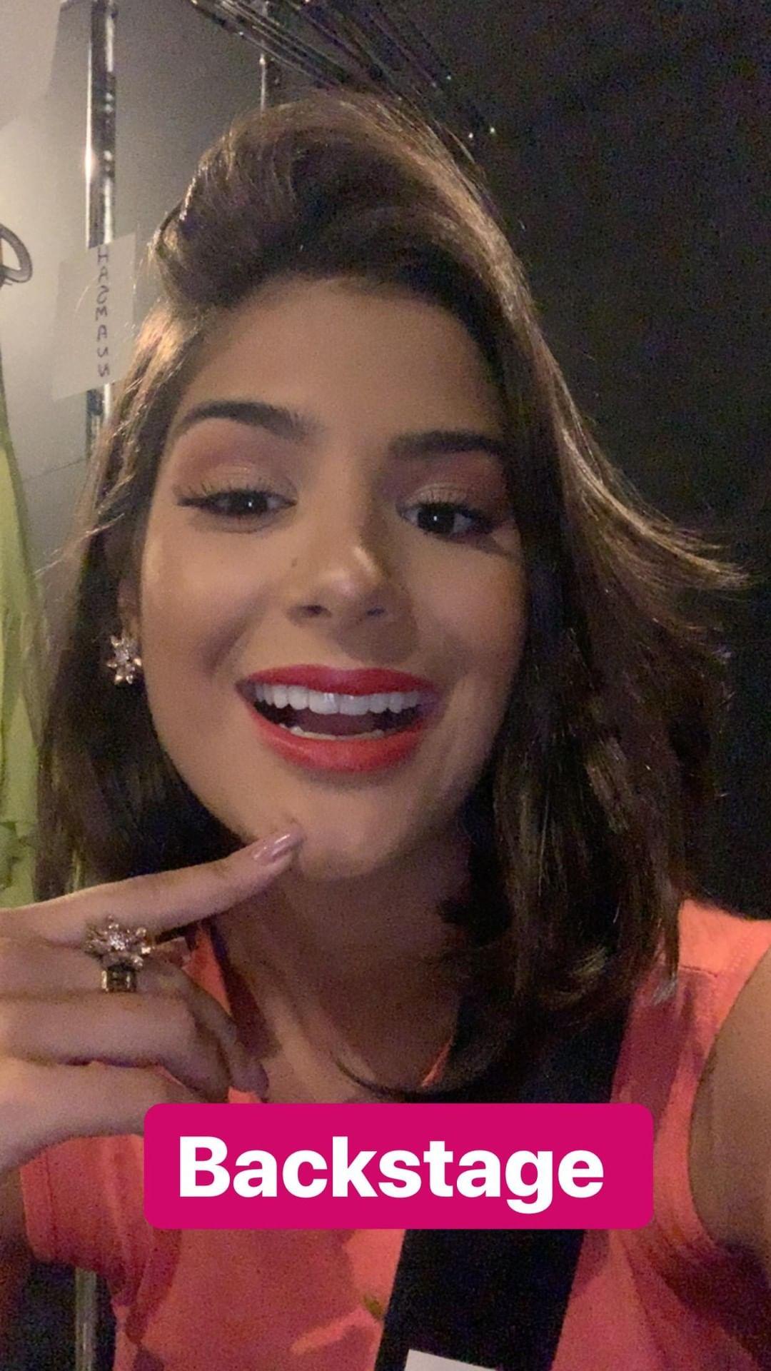 candidatas a miss brasil universo 2019. final: 09 de marso. - Página 53 51564411