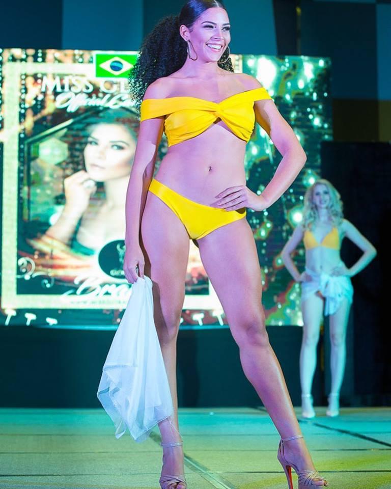 juliana soares, miss brasil global 2019. - Página 3 51590710