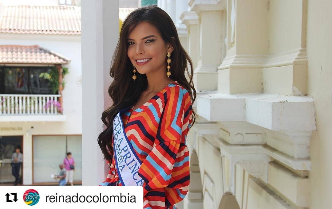 yaiselle tous, miss supranational colombia 2019. - Página 2 51591410