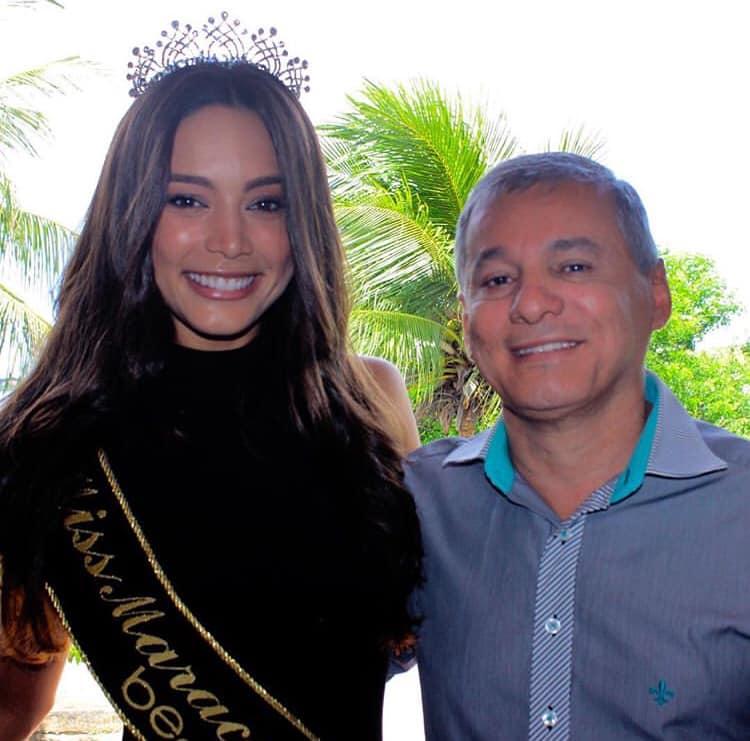 luana lobo, top 2 de miss brasil 2019. - Página 4 51603110