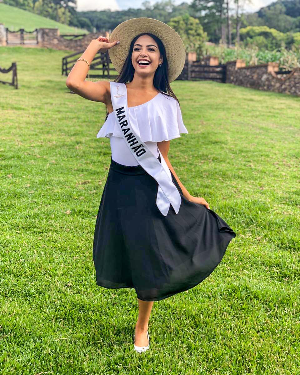 amanda brenner, miss hispanoamericana brasil 2019/top 2 de miss grand brasil 2019/top 2 de rainha da pecuaria internacional 2018. - Página 3 51604310
