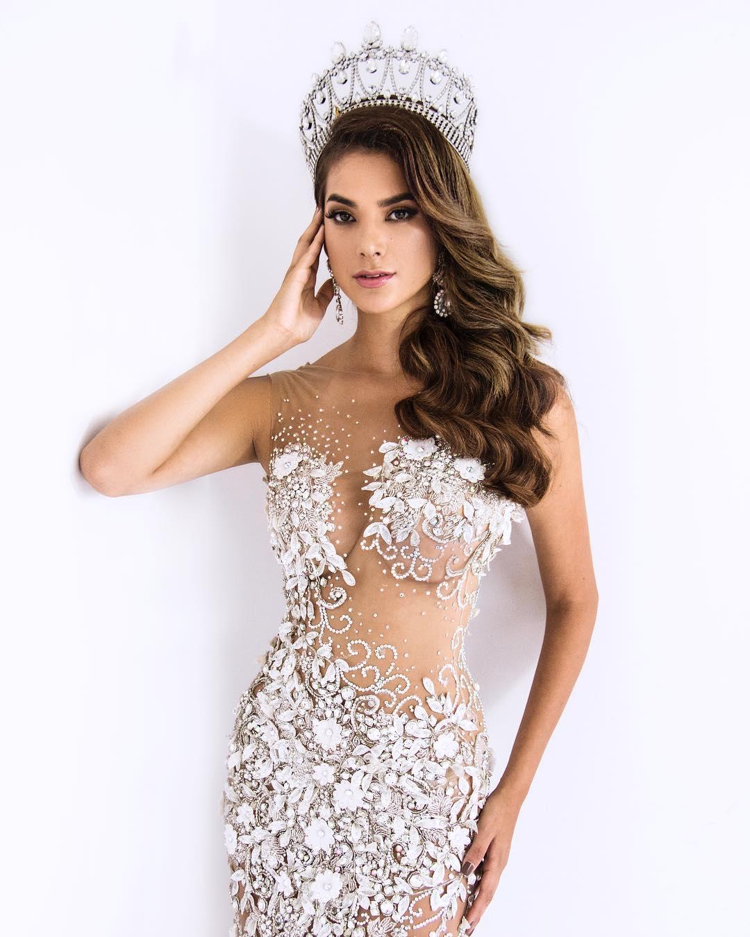 suheyn cipriani, miss eco international 2019. 51604312