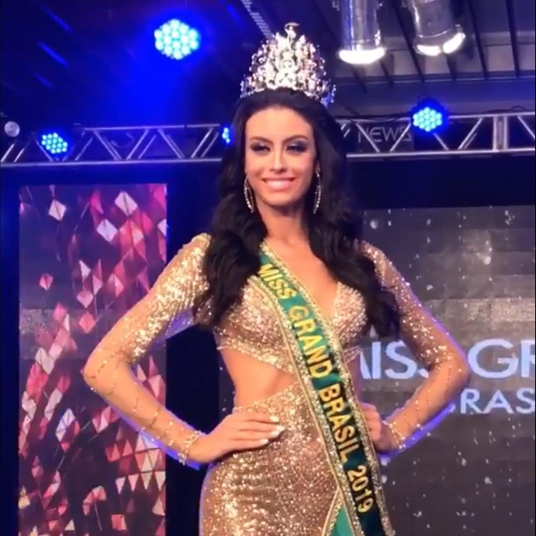 marjorie marcelle, top 5 de miss grand international 2019. - Página 3 51620312