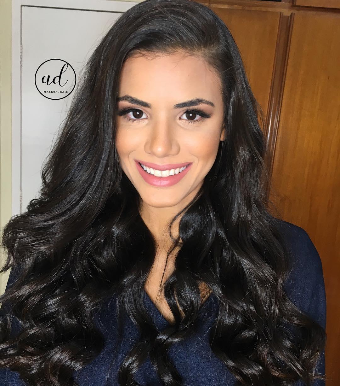 dagmara landim, top 10 de miss brasil universo 2019. - Página 2 51623710