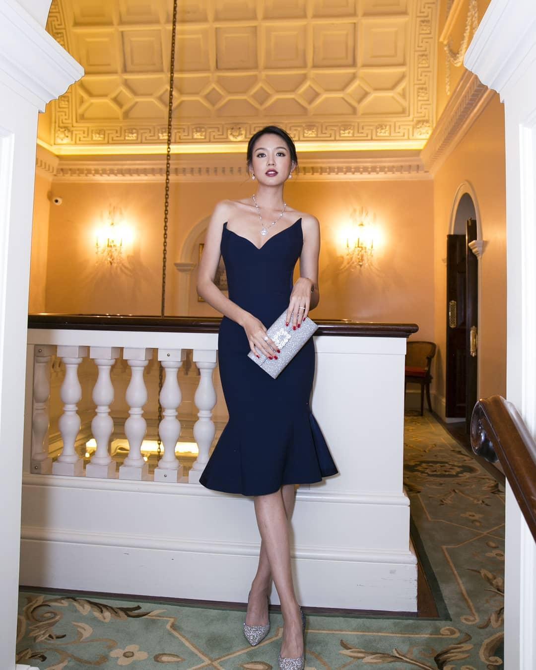 zilin zhang, miss world 2007. - Página 13 51626610