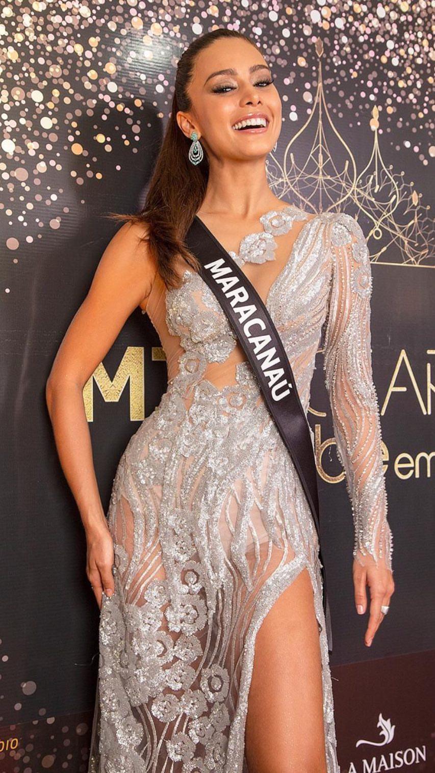 luana lobo, top 2 de miss brasil 2019. - Página 4 51631910