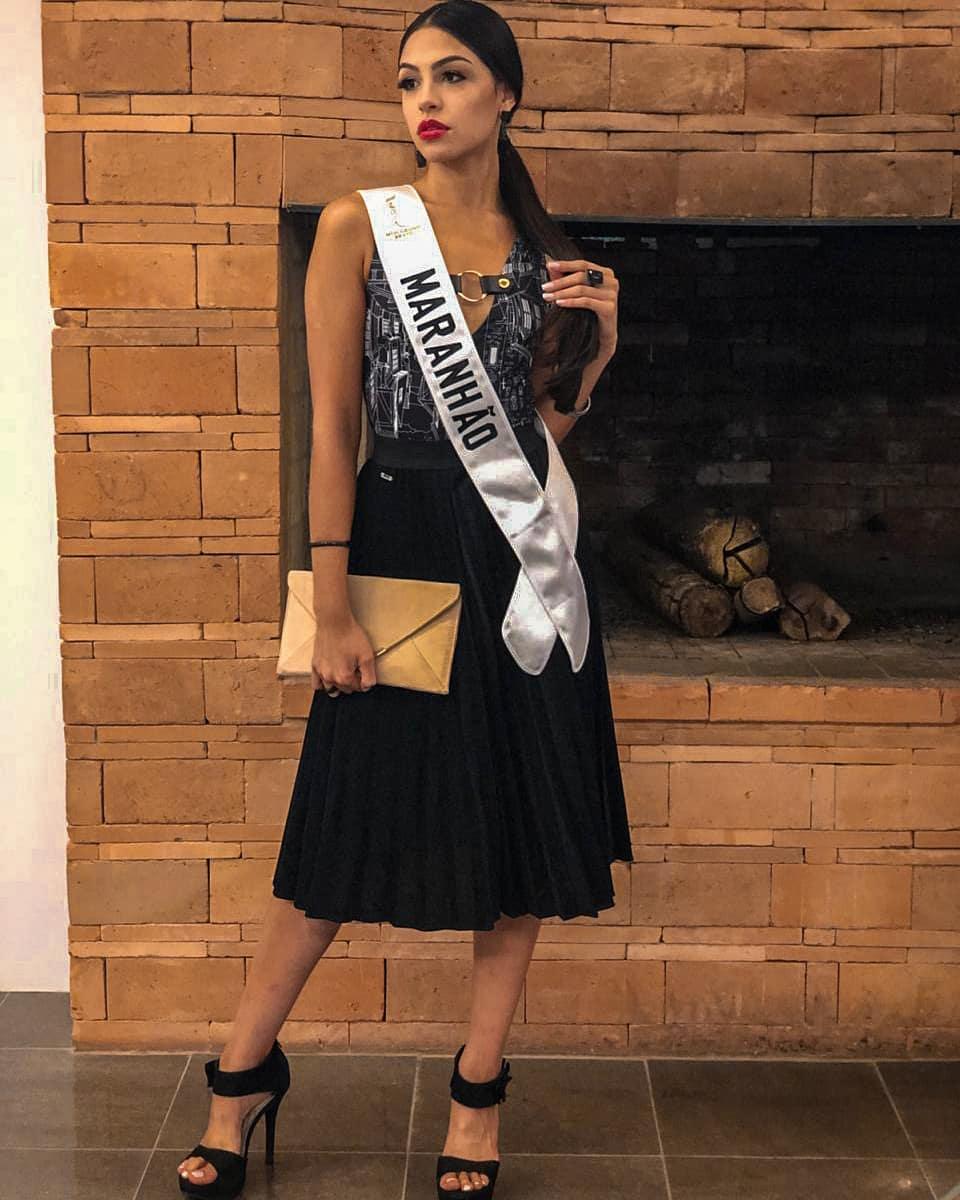 amanda brenner, miss hispanoamericana brasil 2019/top 2 de miss grand brasil 2019/top 2 de rainha da pecuaria internacional 2018. - Página 3 51632810