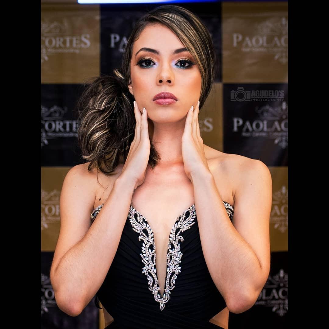 gina aguirre, virreyna de miss latinoamerica 2019. 51638610