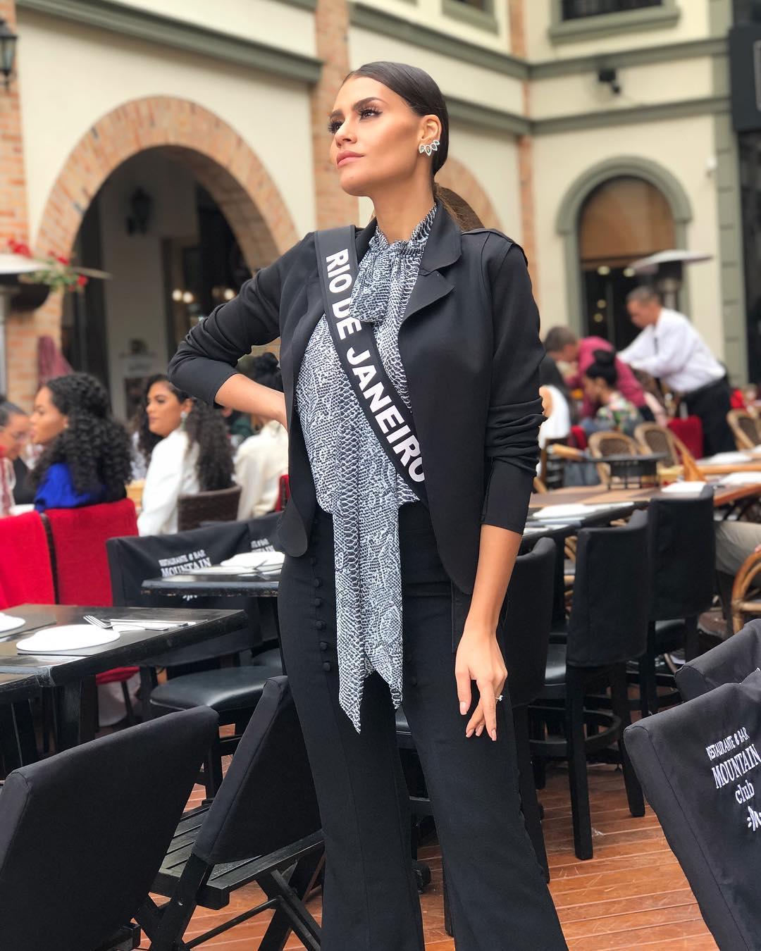 isadora meira, miss grand sao paulo 2020/miss rio de janeiro 2019. - Página 3 51654810