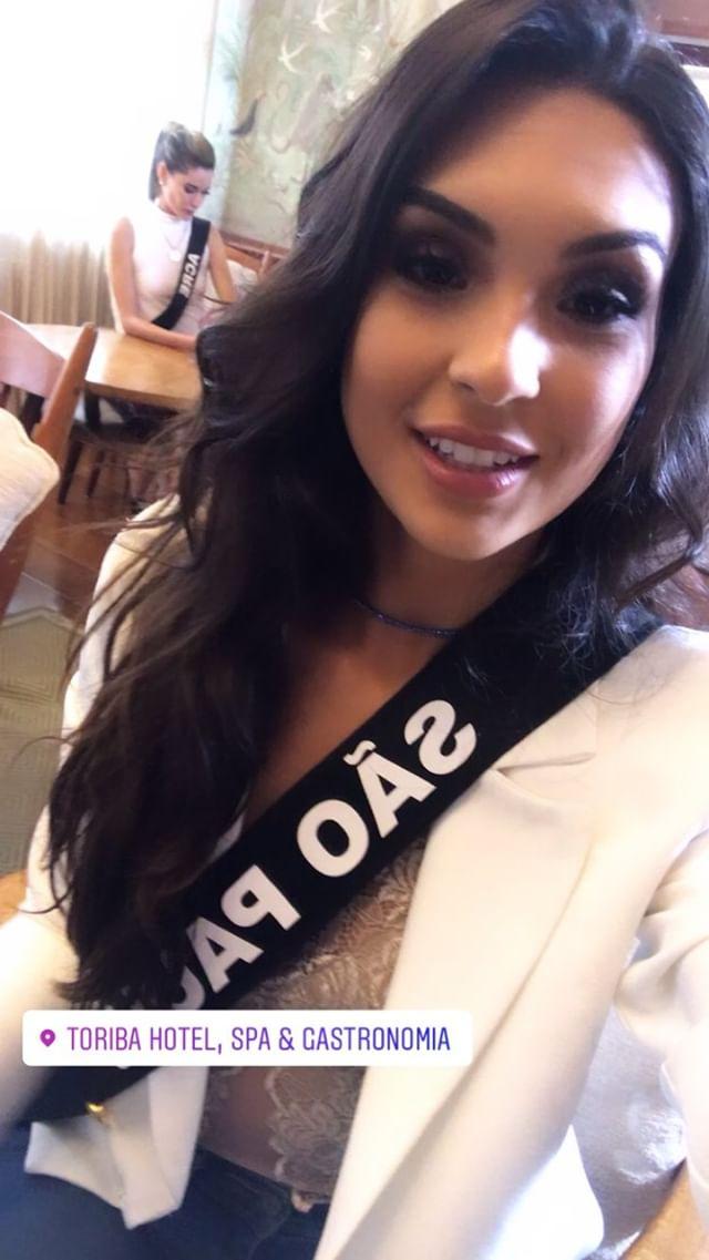bianca lopes, miss sao paulo 2019. - Página 4 51662310