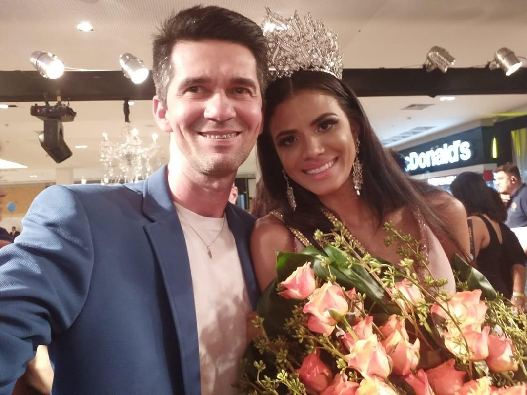 dagmara landim, top 10 de miss brasil universo 2019. - Página 3 51668710