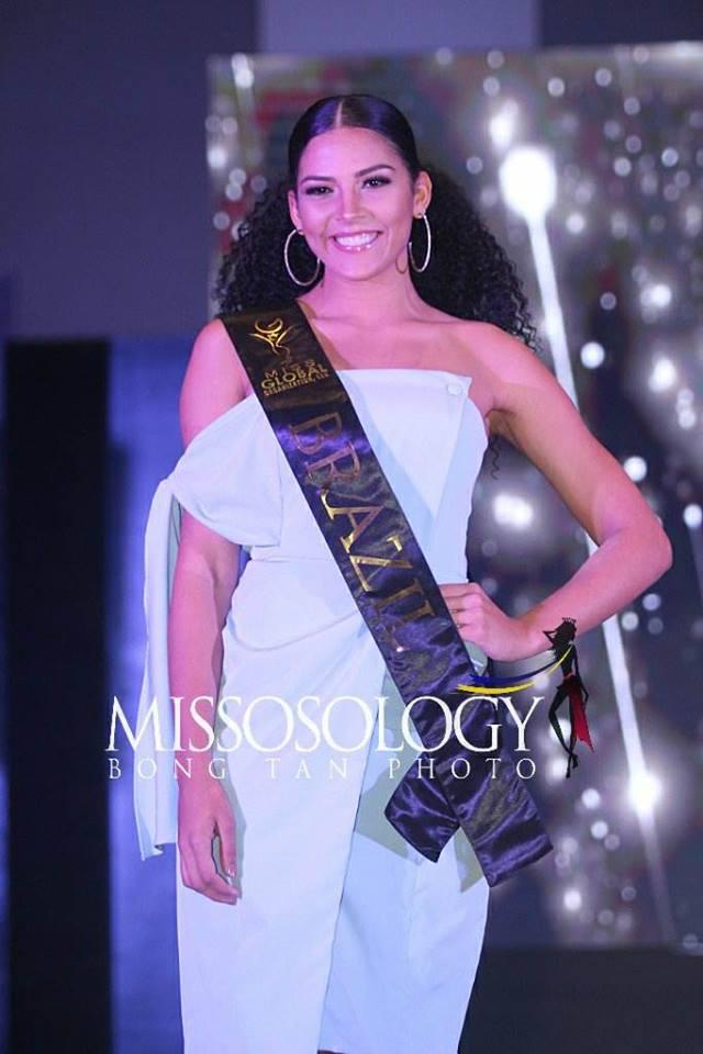juliana soares, miss brasil global 2019. - Página 3 51675110