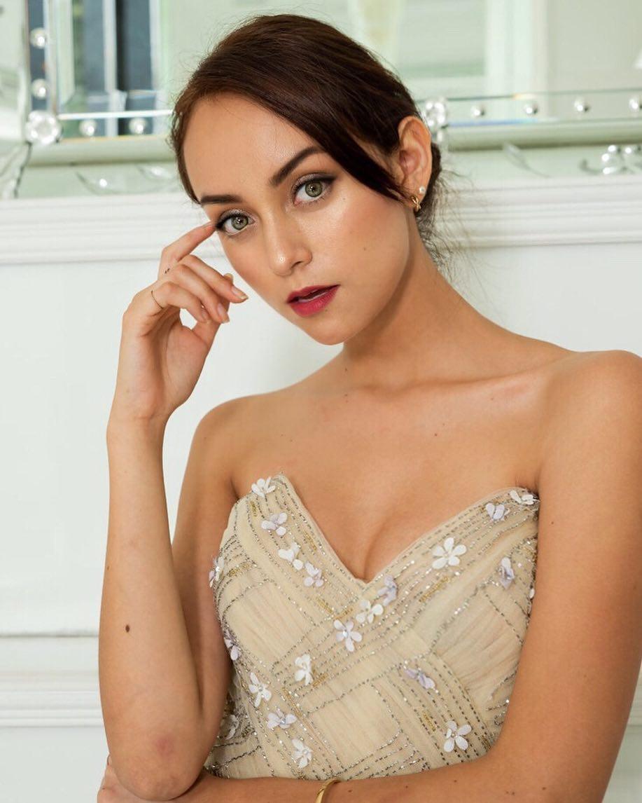 alexandra morillo, top 10 de miss asia pacific international 2019. 51683011