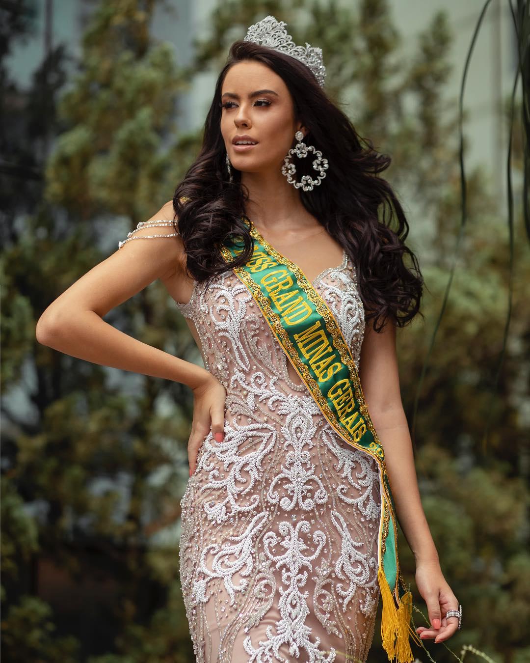 lorena rodrigues, miss grand minas gerais 2019/2nd runner-up de miss global beauty queen 2017. - Página 7 51691310
