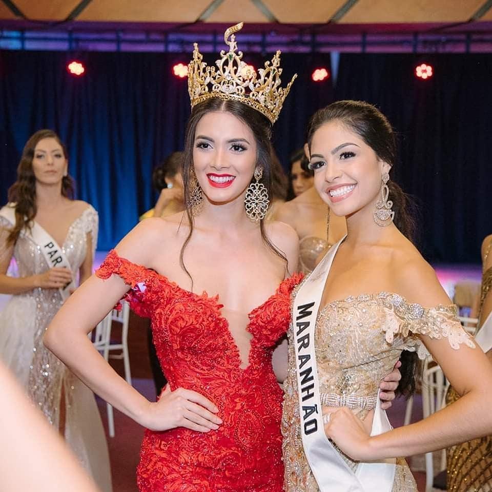 amanda brenner, miss hispanoamericana brasil 2019/top 2 de miss grand brasil 2019/top 2 de rainha da pecuaria internacional 2018. - Página 4 51697110