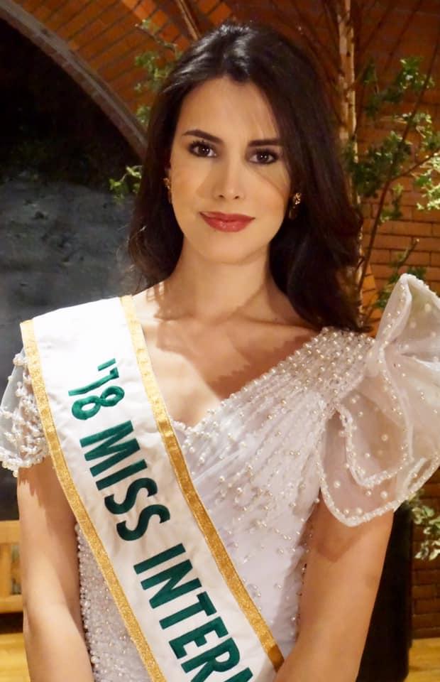 mariem velazco, miss international 2018. - Página 29 51703010