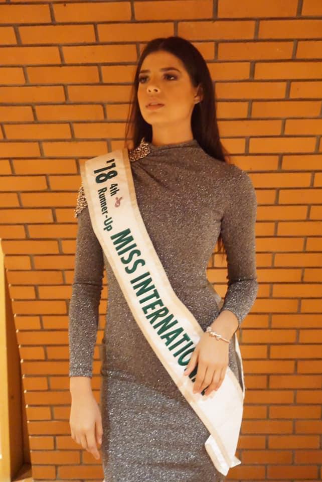 anabella castro, 4th runner-up de miss international 2018. - Página 18 51710711