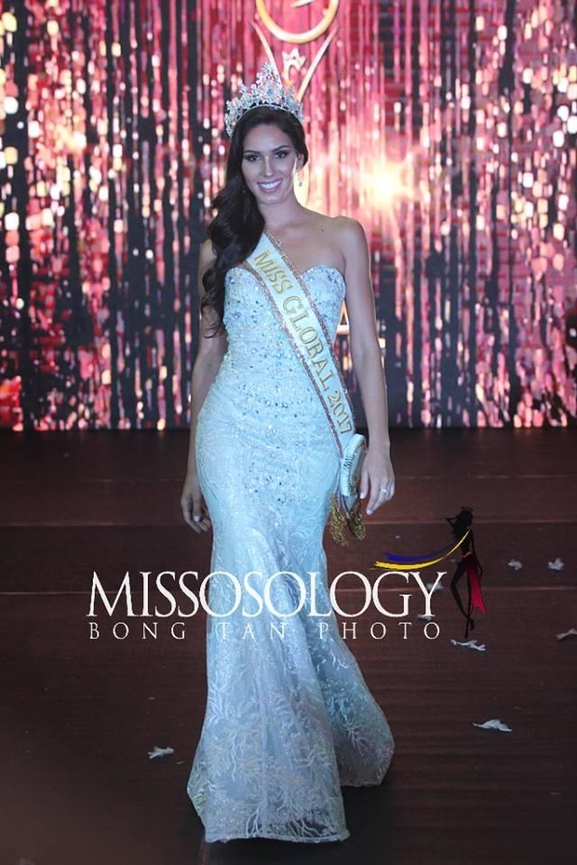 brasil vence miss global 2017. - Página 3 51723210