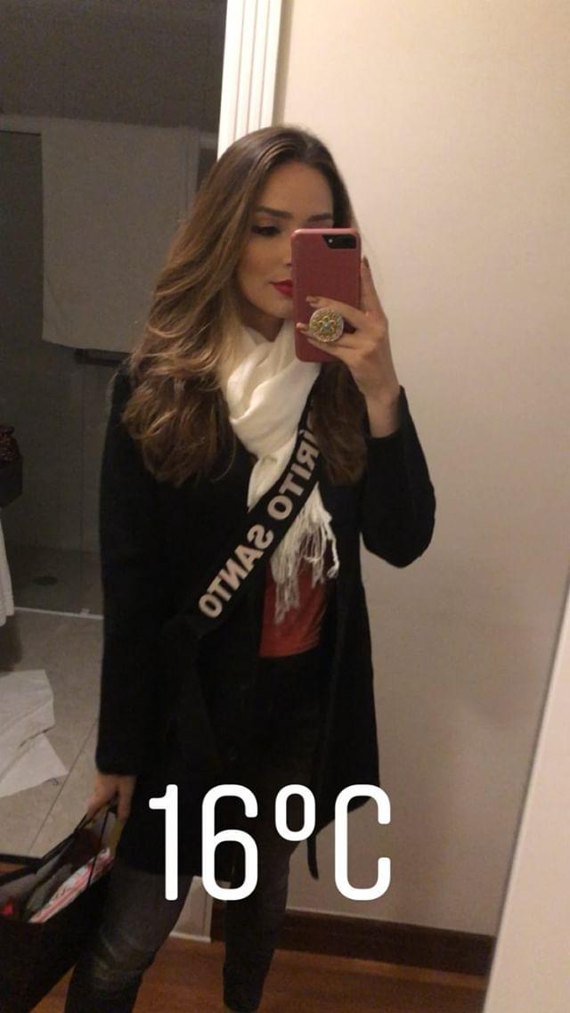 thaina castro, top 10 de miss brasil universo 2019. - Página 6 51743312