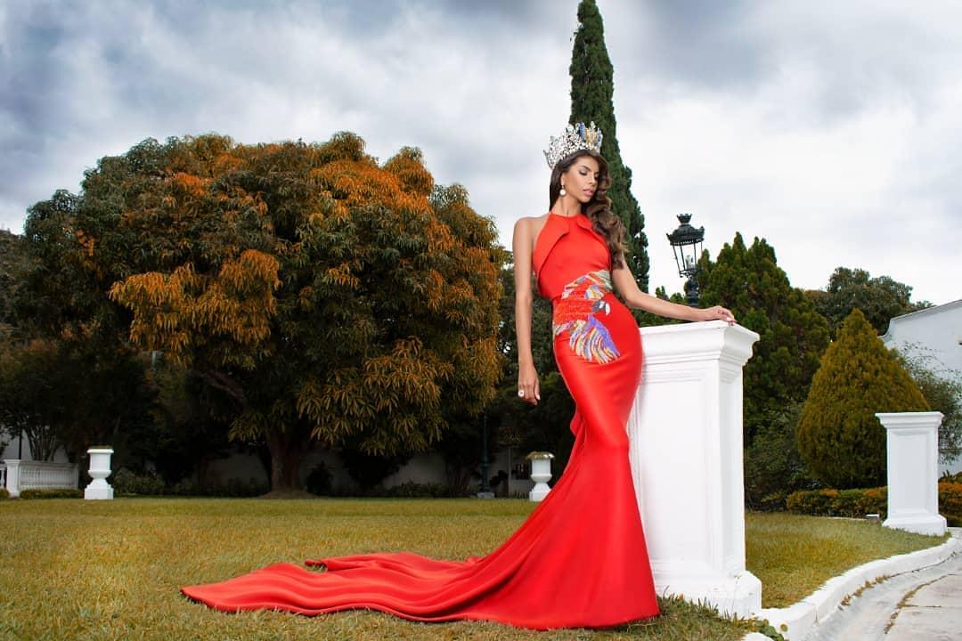 isabella rodriguez, top 40 de miss world 2019. - Página 2 51743714