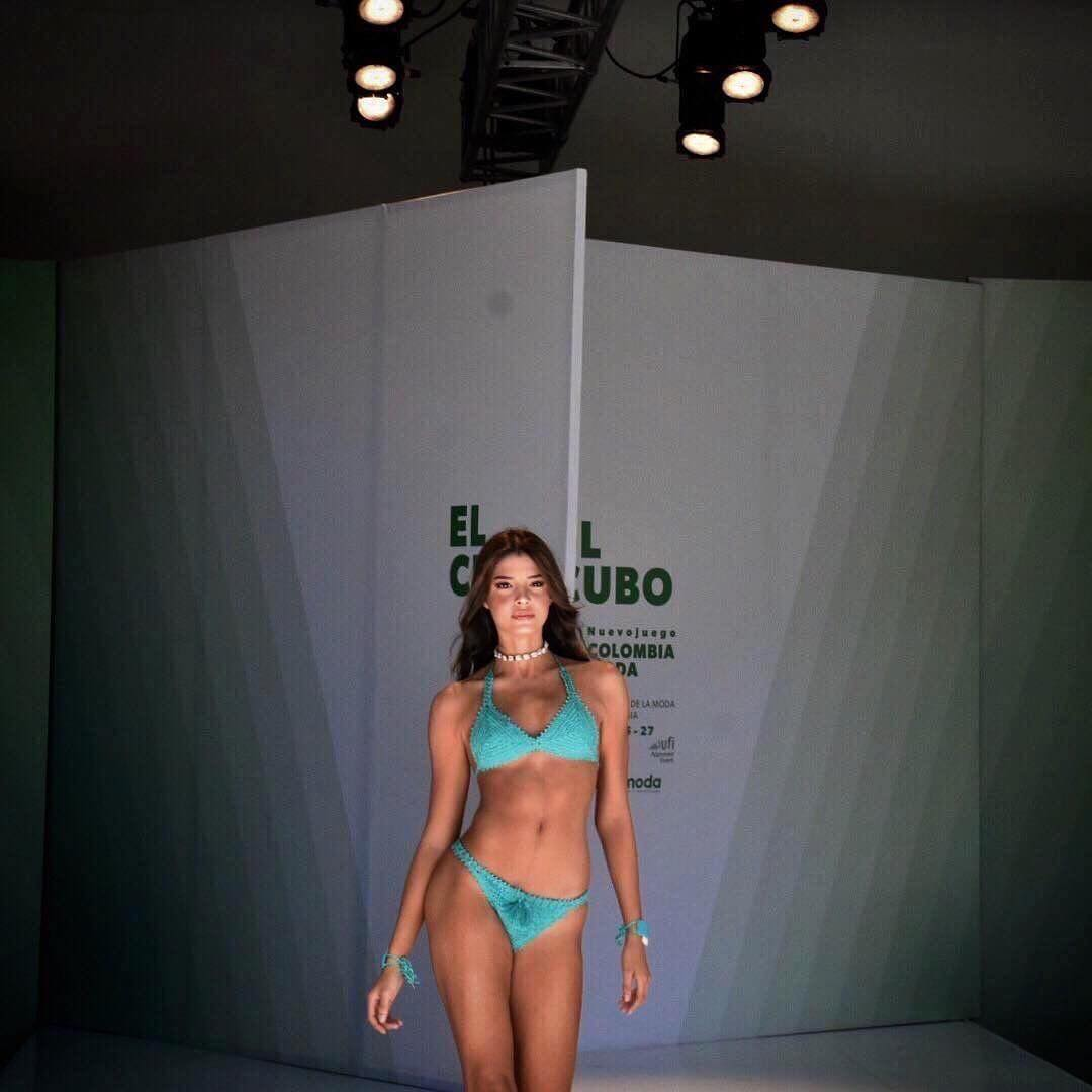 anabella castro, 4th runner-up de miss international 2018. - Página 18 51743715