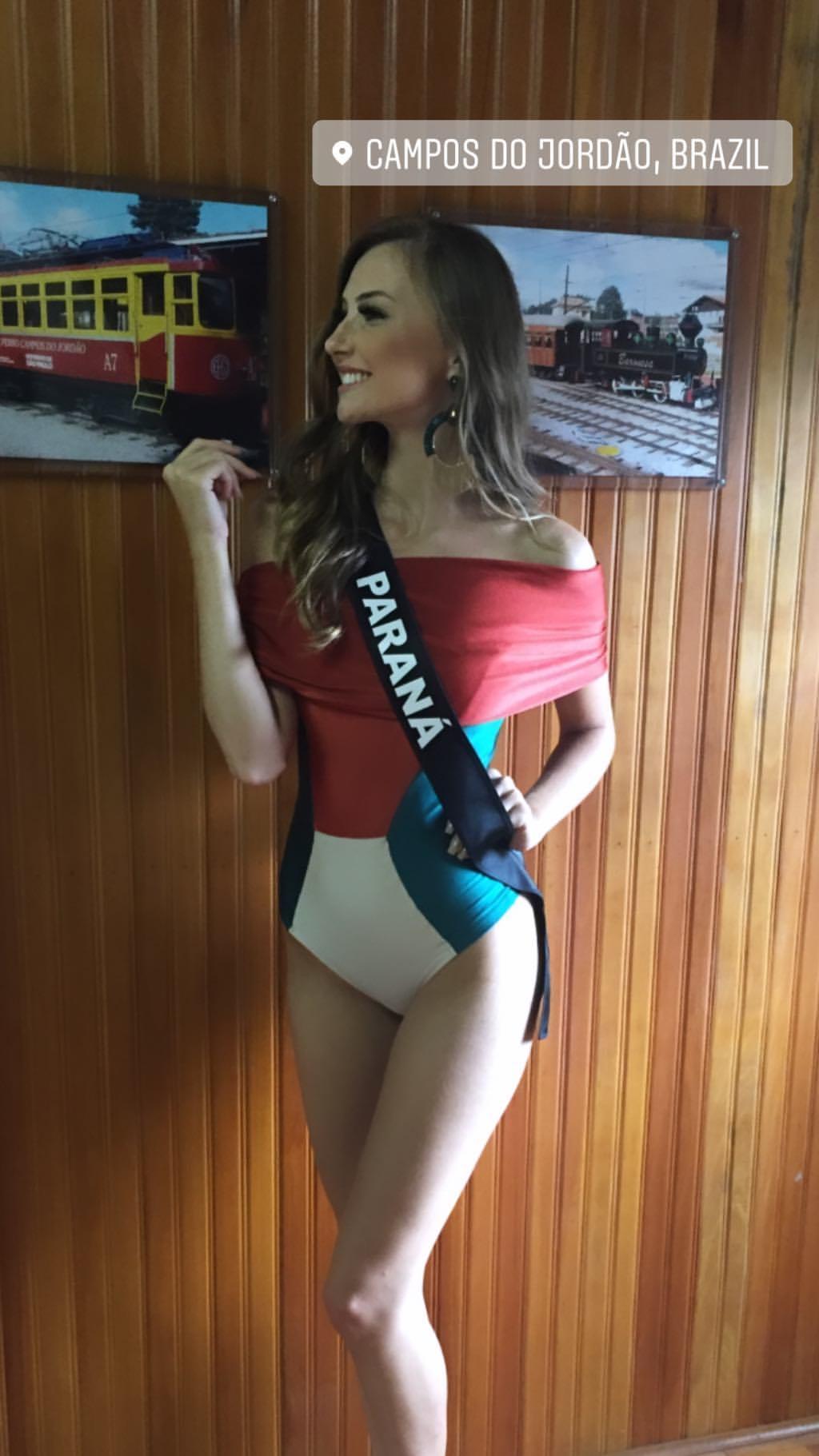 djenifer frey, miss parana 2019. - Página 3 51750010